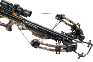 Finding the Best Crossbow for Hunting