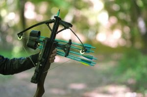 Tips on Using a Moon Nock with Your Crossbow